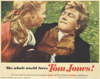 Tom Jones - 11 x 14 Movie Poster - Style G