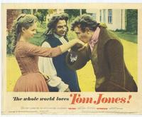 Tom Jones - 11 x 14 Movie Poster - Style H
