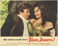 Tom Jones - 11 x 14 Movie Poster - Style I