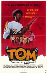 Tom - 11 x 17 Movie Poster - Style A
