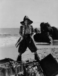 Tom Sawyer - 8 x 10 B&W Photo #1