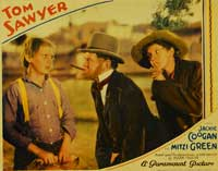 Tom Sawyer - 11 x 14 Movie Poster - Style C