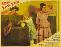 Tom Sawyer - 11 x 14 Movie Poster - Style G
