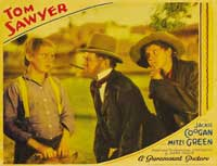 Tom Sawyer - 11 x 14 Movie Poster - Style H
