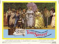 Tom Sawyer - 11 x 14 Movie Poster - Style A