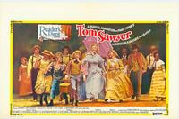 Tom Sawyer - 11 x 17 Movie Poster - Belgian Style A