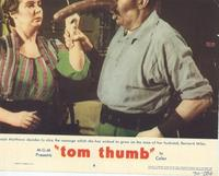 Tom Thumb - 11 x 14 Movie Poster - Style D