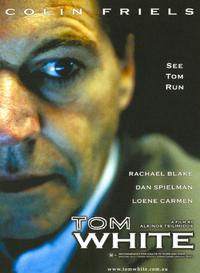 Tom White - 27 x 40 Movie Poster - Style A