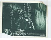 Tomb of Torture - 11 x 14 Movie Poster - Style C