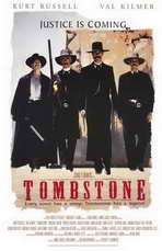 Tombstone - 11 x 17 Movie Poster - Style A