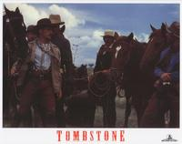 Tombstone - 11 x 14 Movie Poster - Style G