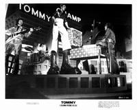Tommy - 8 x 10 B&W Photo #1