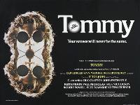 Tommy - 30 x 40 Movie Poster UK - Style B