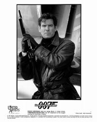 Tomorrow Never Dies - 8 x 10 B&W Photo #8