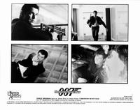Tomorrow Never Dies - 8 x 10 B&W Photo #10