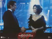 Tomorrow Never Dies - 11 x 14 Poster French Style A