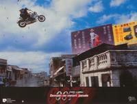 Tomorrow Never Dies - 11 x 14 Poster French Style D