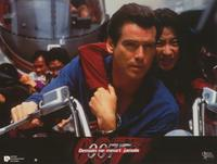 Tomorrow Never Dies - 11 x 14 Poster French Style G