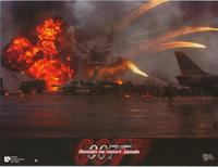 Tomorrow Never Dies - 11 x 14 Poster French Style J