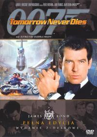 Tomorrow Never Dies - 11 x 17 Movie Poster - Polish Style A