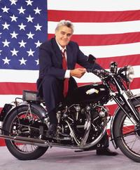 Tonight Show with Jay Leno - 8 x 10 Color Photo #1