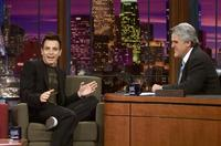 Tonight Show with Jay Leno - 8 x 10 Color Photo #82