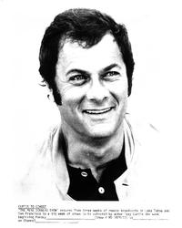 Tony Curtis - 8 x 10 B&W Photo #58