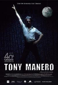 Tony Manero - 11 x 17 Movie Poster - French Style A