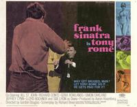 Tony Rome - 11 x 14 Movie Poster - Style A