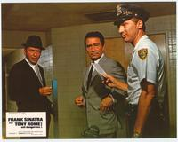 Tony Rome - 8 x 10 Color Photo #16