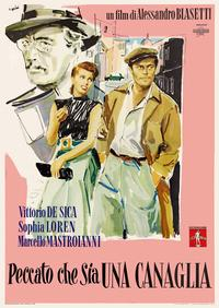 Too Bad She's Bad - 11 x 17 Movie Poster - Italian Style A
