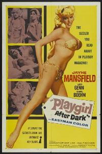 Too Hot to Handle - 27 x 40 Movie Poster - Style C