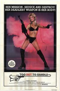 Too Hot to Handle - 27 x 40 Movie Poster - Style A