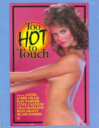 Too Hot to Touch - 11 x 17 Movie Poster - Style A