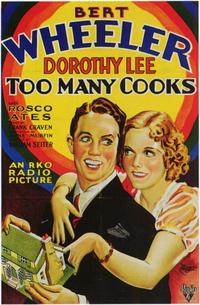 Too Many Cooks - 11 x 17 Movie Poster - Style A