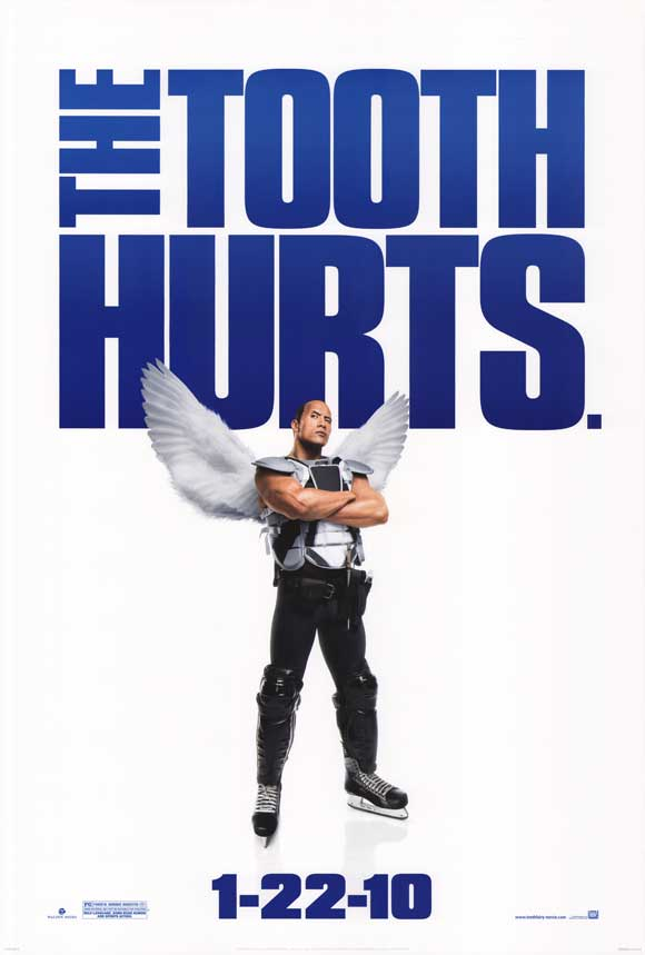 Tooth Fairy Movie Posters From Movie Poster Shop