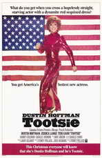 Tootsie - 11 x 17 Movie Poster - Style A