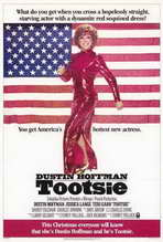 Tootsie - 27 x 40 Movie Poster - Style A