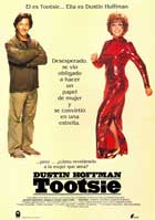 Tootsie - 27 x 40 Movie Poster - Spanish Style A