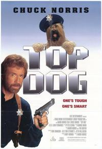 Top Dog - 27 x 40 Movie Poster - Style A