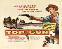 Top Gun - 22 x 28 Movie Poster - Half Sheet Style A