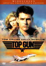 Top Gun - 27 x 40 Movie Poster - Style E