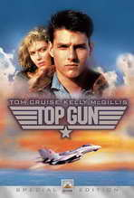 Top Gun - 27 x 40 Movie Poster - Style F