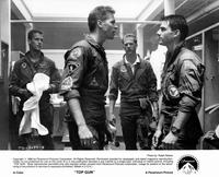 Top Gun - 8 x 10 B&W Photo #1