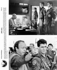 Top Gun - 8 x 10 B&W Photo #3