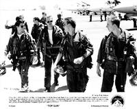 Top Gun - 8 x 10 B&W Photo #4