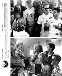 Top Gun - 8 x 10 B&W Photo #5