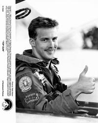 Top Gun - 8 x 10 B&W Photo #10