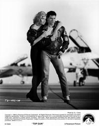 Top Gun - 8 x 10 B&W Photo #12