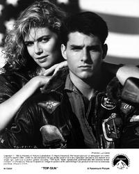 Top Gun - 8 x 10 B&W Photo #14